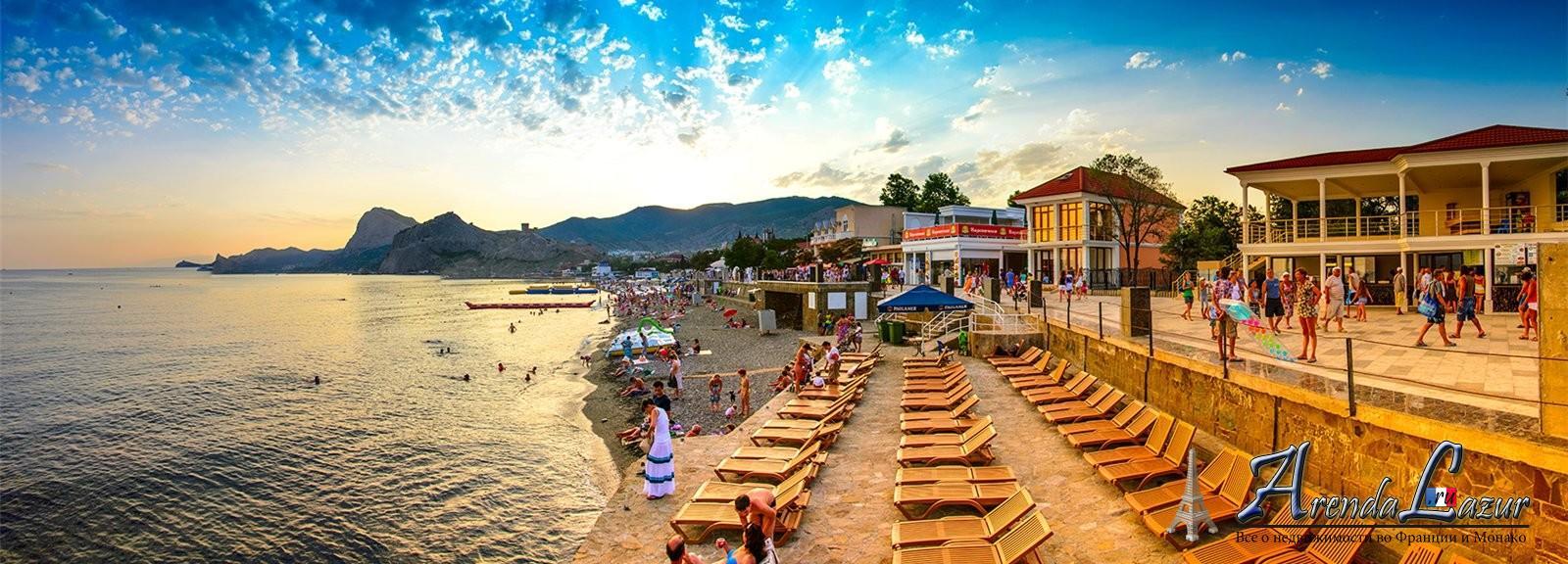 Недорогой отдых за границей по низким ценам